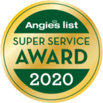 Chattanooga's Angie's List Super Service Award Landscaping and Lawn Care Professionals